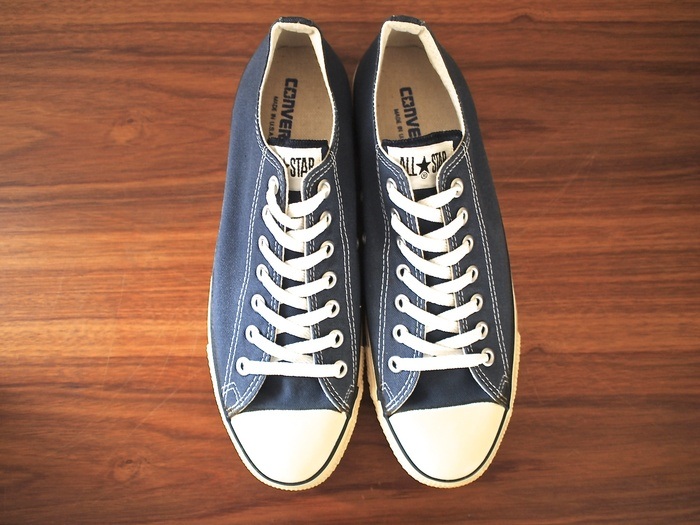 CONVERSE ALL STAR  LO  MADE IN  USA_f0010106_17112345.jpg