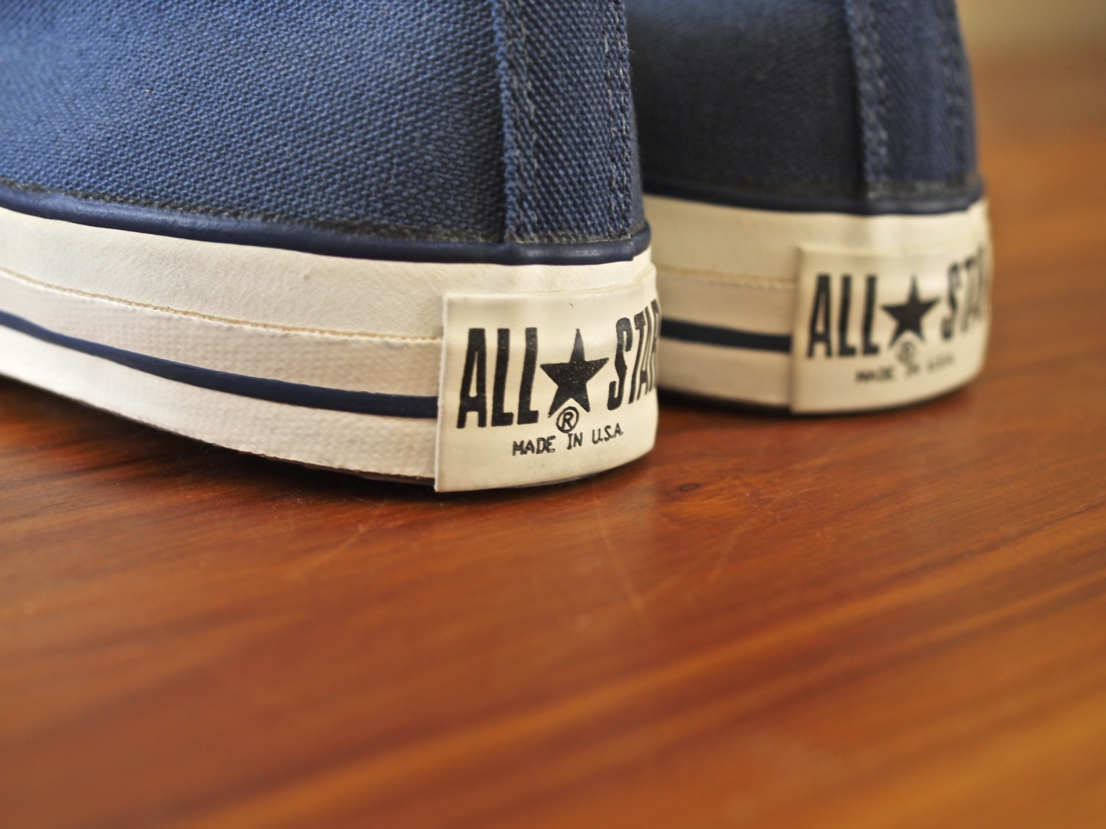 CONVERSE ALL STAR  LO  MADE IN  USA_f0010106_1711429.jpg