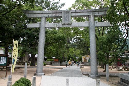 松下村塾 萩を歩く1_e0048413_17191042.jpg