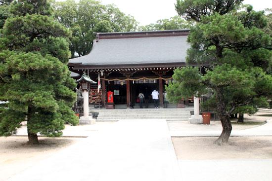松下村塾 萩を歩く1_e0048413_17193513.jpg