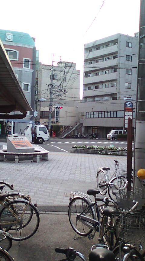 いよいよ選挙運動最終日!8時福山市役所、19時40分緑井駅前へ!_e0094315_6204766.jpg