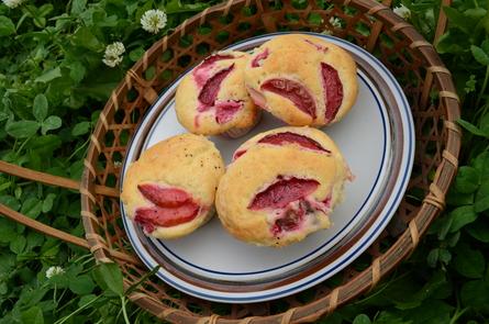 plum muffin!_b0207642_16342764.jpg