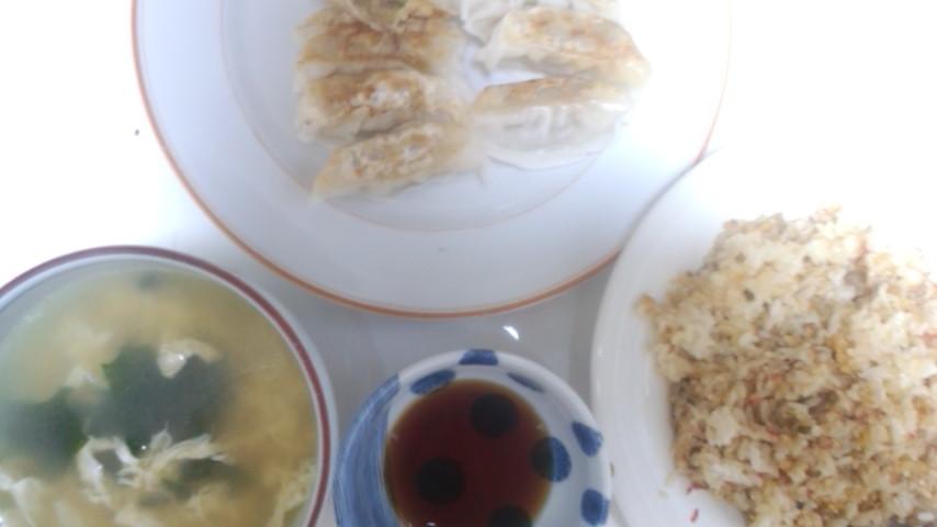 料理。中華〜_e0114246_905247.jpg