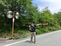 北杜24景フットパス「オオムラサキの里ウォーク」_f0019247_23512170.jpg