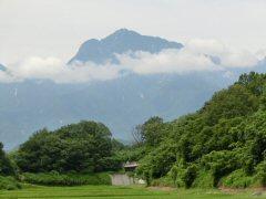 北杜24景フットパス「オオムラサキの里ウォーク」_f0019247_23524997.jpg