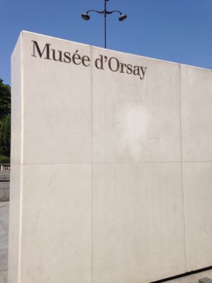 オルセー、装飾芸術美術館_a0175348_21561448.jpg