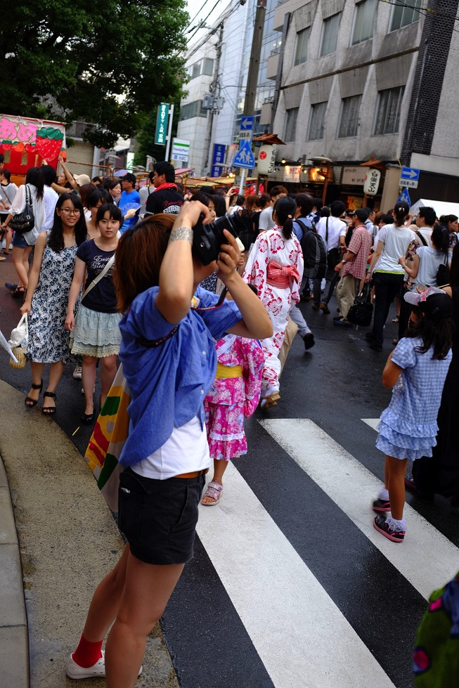 祇園祭2013 宵々々山スナップ 〜その4〜_f0152550_2235518.jpg