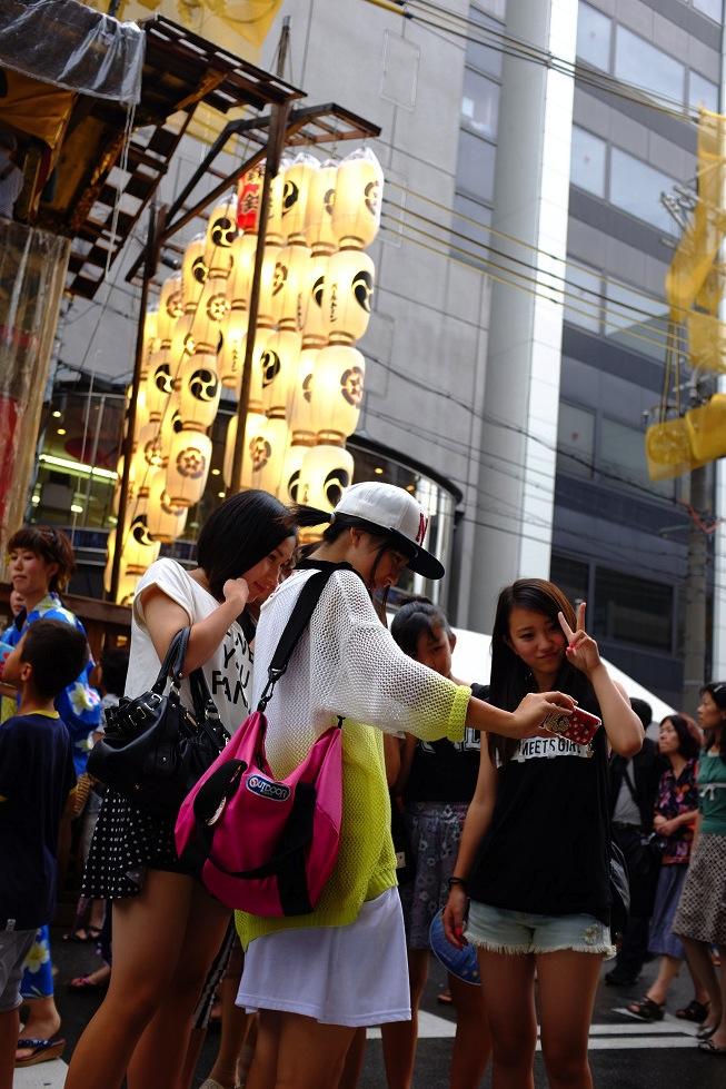 祇園祭2013 宵々々山スナップ 〜その4〜_f0152550_22361599.jpg
