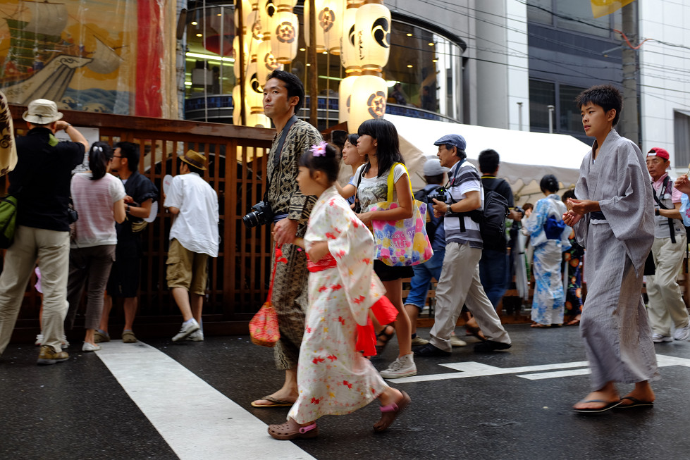 祇園祭2013 宵々々山スナップ 〜その4〜_f0152550_22362833.jpg