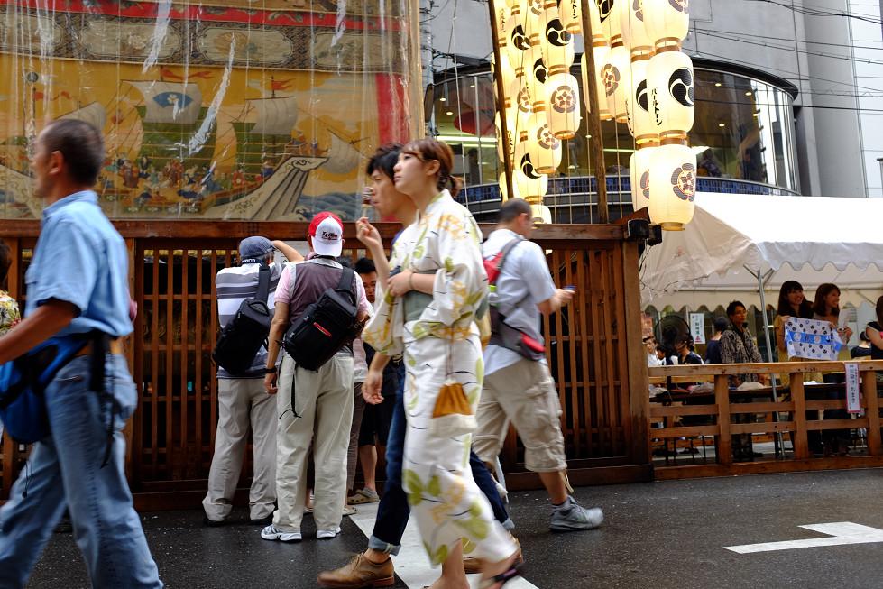祇園祭2013 宵々々山スナップ 〜その4〜_f0152550_22364175.jpg