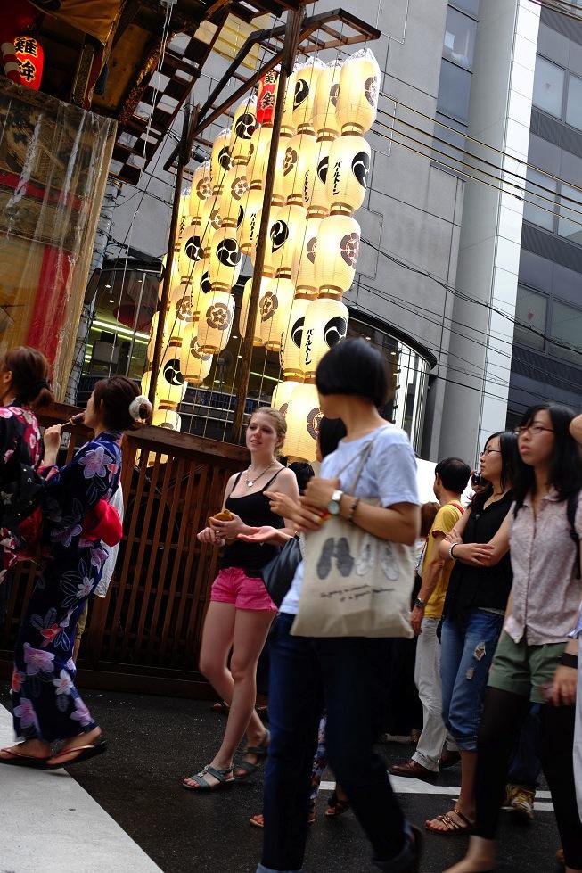 祇園祭2013 宵々々山スナップ 〜その4〜_f0152550_22365745.jpg