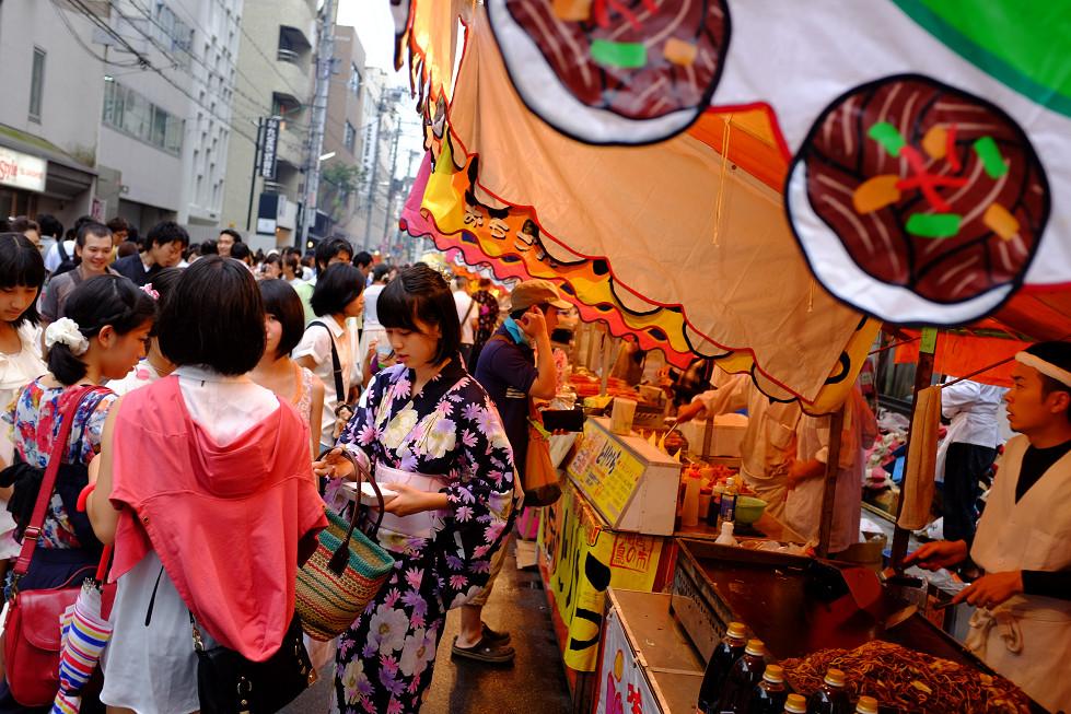 祇園祭2013 宵々々山スナップ 〜その4〜_f0152550_22385270.jpg