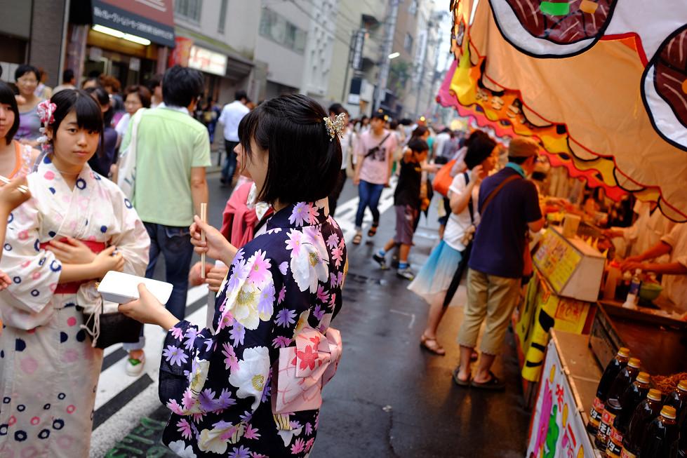 祇園祭2013 宵々々山スナップ 〜その4〜_f0152550_2239630.jpg