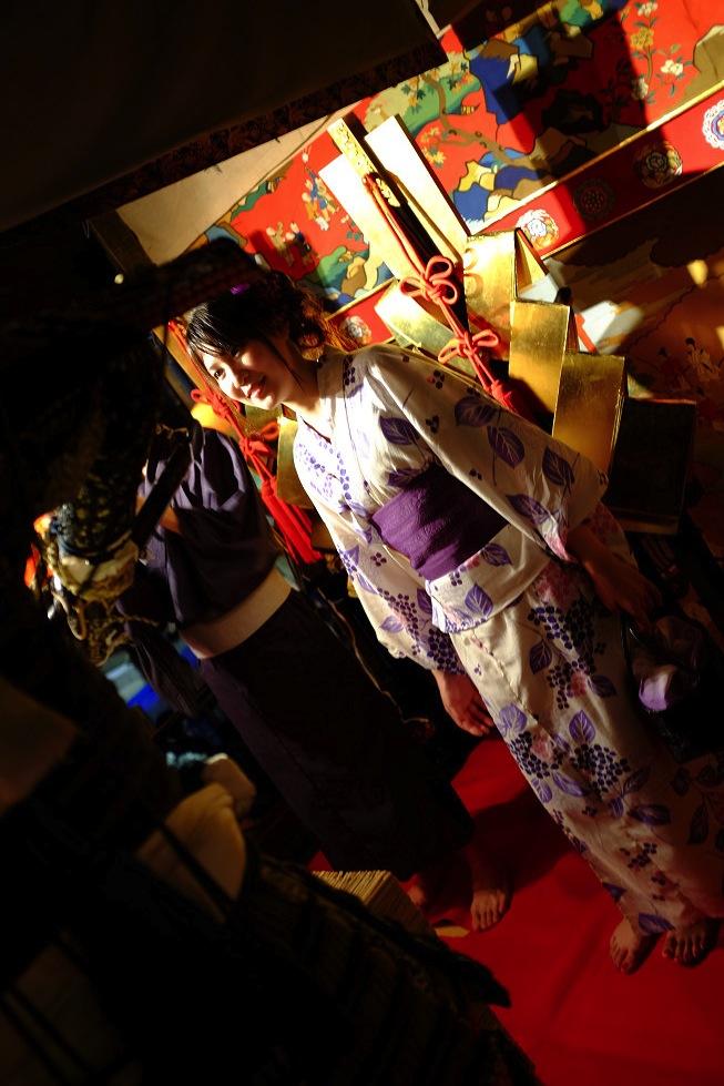 祇園祭2013 宵々々山スナップ 〜その4〜_f0152550_22401921.jpg
