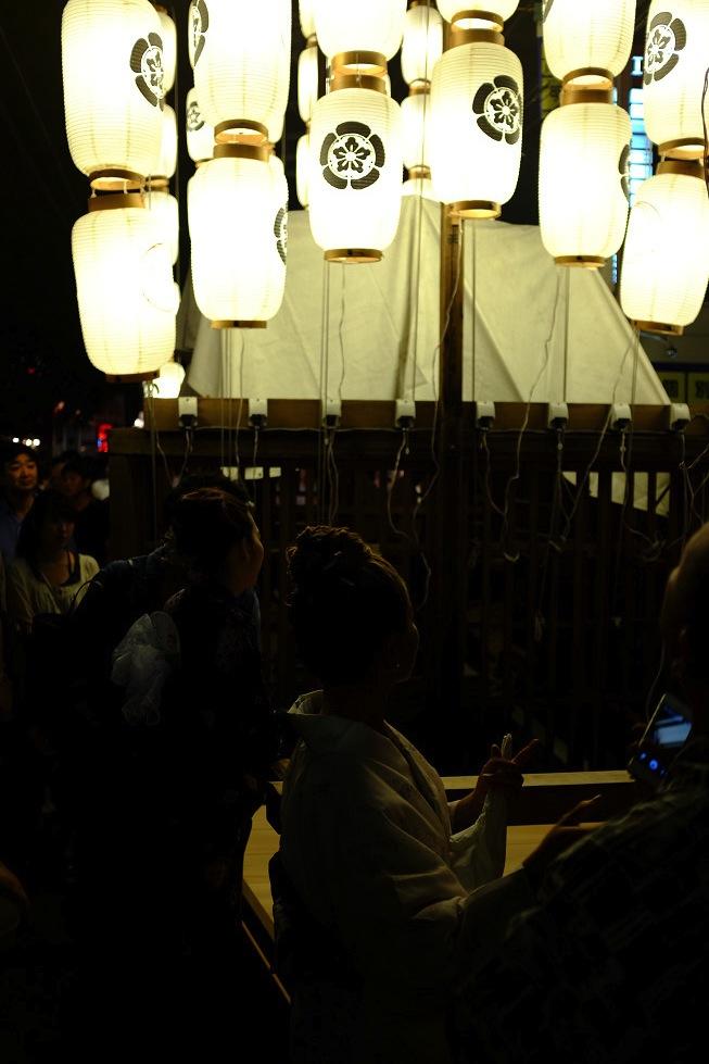 祇園祭2013 宵々々山スナップ 〜その4〜_f0152550_22403655.jpg