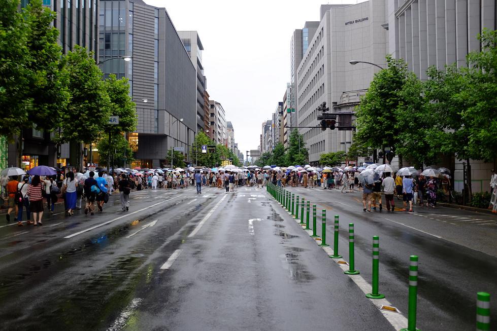 祇園祭2013 宵々々山スナップ 〜その4〜_f0152550_2240426.jpg