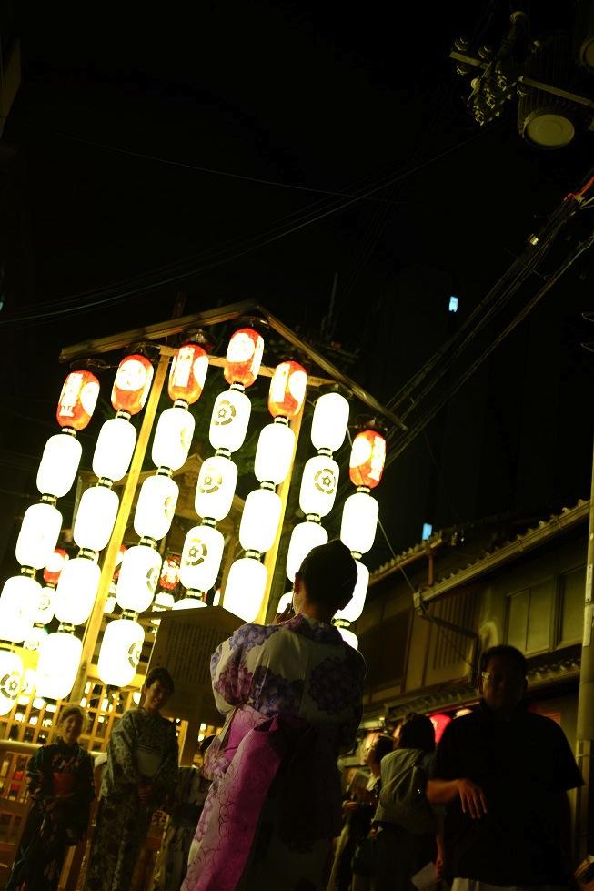 祇園祭2013 宵々々山スナップ 〜その4〜_f0152550_22415240.jpg