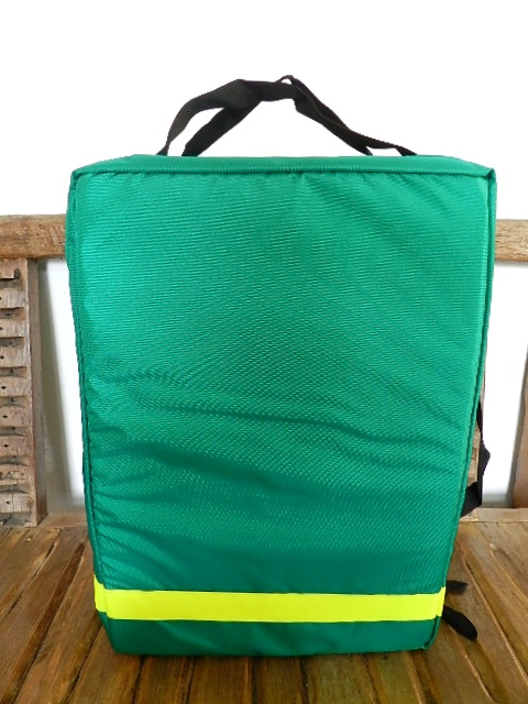 Swedish army medical 3way bag by FJALL RAVEN_f0226051_10105746.jpg