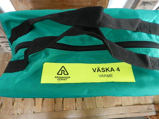 Swedish army medical 3way bag by FJALL RAVEN_f0226051_10115455.jpg