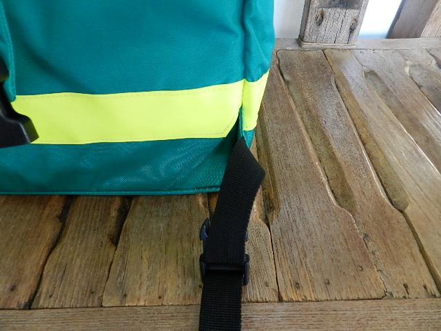 Swedish army medical 3way bag by FJALL RAVEN_f0226051_10134161.jpg