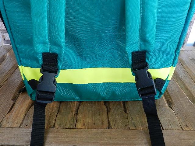 Swedish army medical 3way bag by FJALL RAVEN_f0226051_10144118.jpg