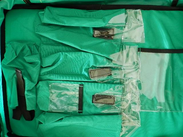 Swedish army medical 3way bag by FJALL RAVEN_f0226051_1015040.jpg