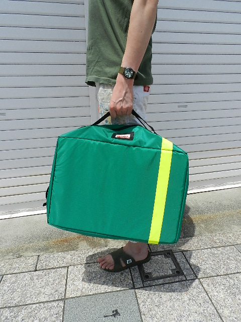Swedish army medical 3way bag by FJALL RAVEN snaps_f0226051_21435746.jpg