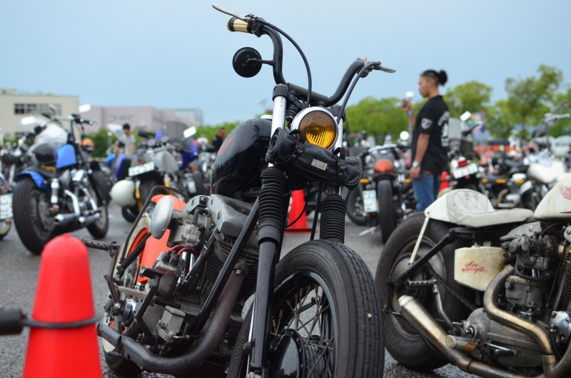 NEW ORDER CHOPPER SHOW 2013 ⑥_f0184668_22555616.jpg