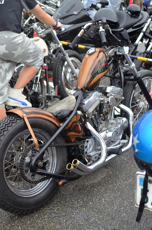 NEW ORDER CHOPPER SHOW 2013 ⑥_f0184668_232482.jpg