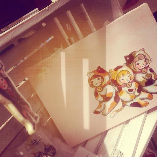 新宿高島屋フェアありがとうございました*_f0223074_20441054.jpg