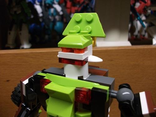 【LEGO】ボブのレゴ遊び第1回_f0205396_14212082.jpg