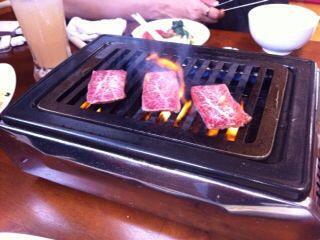 日本で焼肉_e0279624_225147.jpg