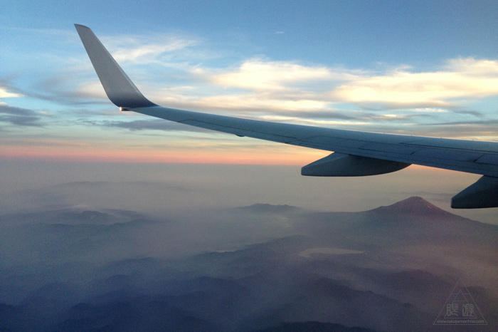 336 空 ~富士山~_c0211532_2353066.jpg