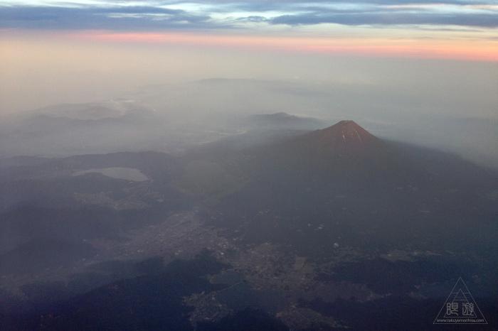 336 空 ~富士山~_c0211532_2362067.jpg