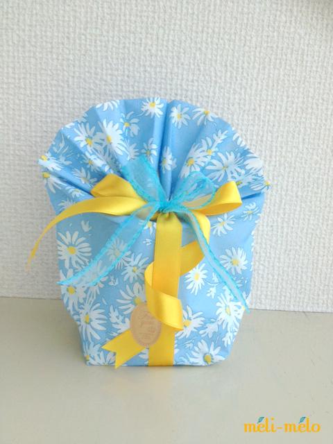 ◆ペーパーナプキンで簡単マチあり袋を作る_f0251032_1823335.jpg