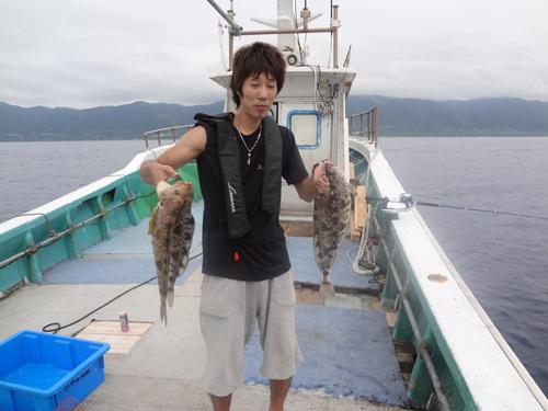 釣り三昧_a0196542_20593241.jpg