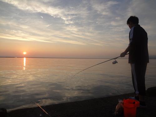 釣り三昧_a0196542_21122770.jpg