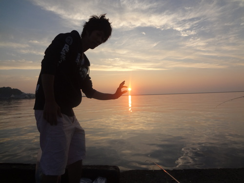 釣り三昧_a0196542_2193223.jpg