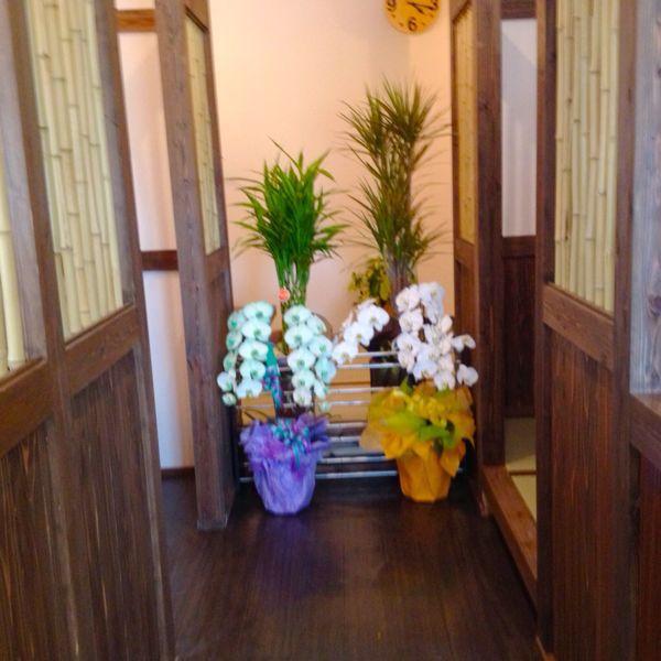 町屋カフェ【太郎茶屋 鎌倉】_e0292546_20241066.jpg