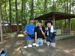 北杜24景フットパス「オオムラサキの里ウォーク」_f0019247_15555399.jpg