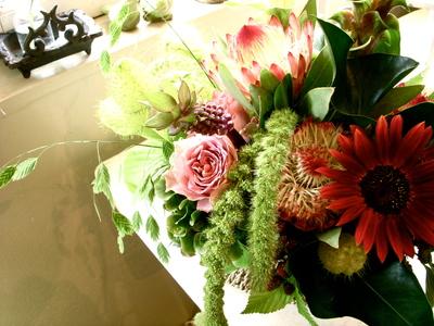 お届けしたお花。。。_a0229658_14401790.jpg