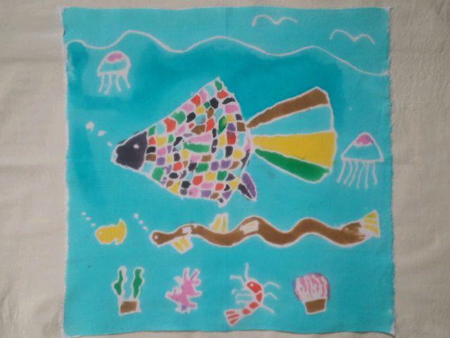【8/16・17】 夏休み筒描き染めワークショップ for kids_a0121669_23202812.jpg