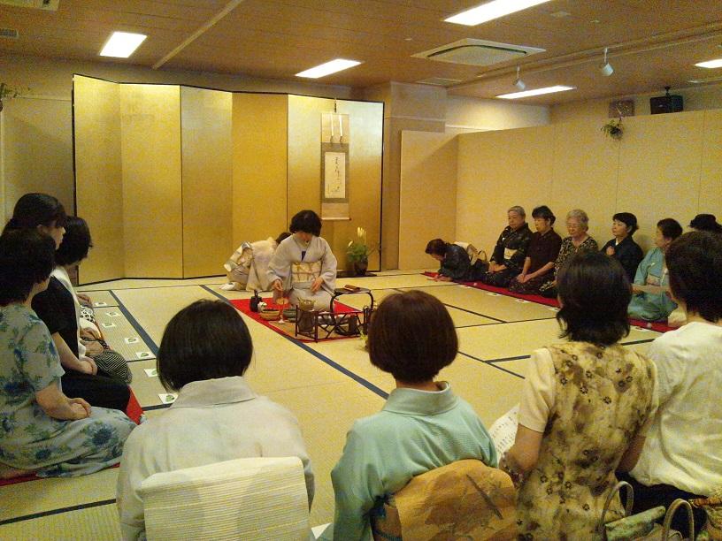 記念のお茶会_d0230676_15405878.jpg