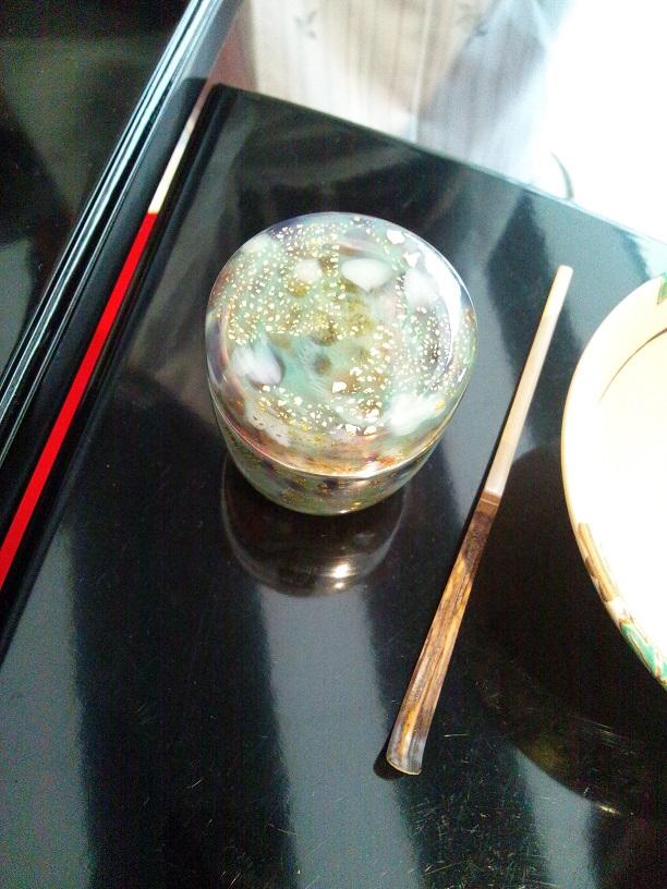 記念のお茶会_d0230676_15453053.jpg