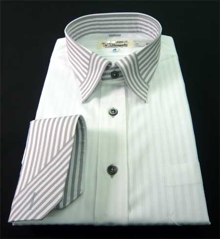 お客様のシャツ_a0110103_1957169.jpg