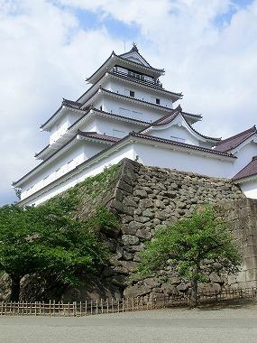 若松城が1ヶ月間籠城できた理由(八重の桜第29回「鶴ヶ城開城」 )_c0187004_9295612.jpg