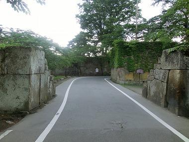 若松城が1ヶ月間籠城できた理由(八重の桜第29回「鶴ヶ城開城」 )_c0187004_9303348.jpg