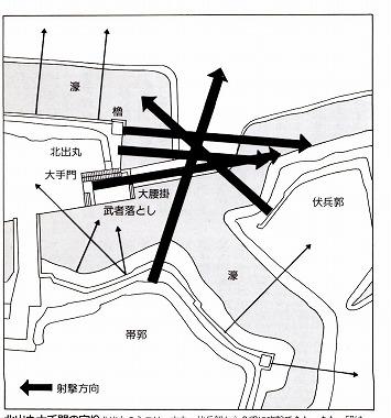 若松城が1ヶ月間籠城できた理由(八重の桜第29回「鶴ヶ城開城」 )_c0187004_9304665.jpg