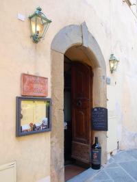 """眺めのいいレストラン \""""IL VESCOVINO\""""_a0207108_6244769.jpg"""