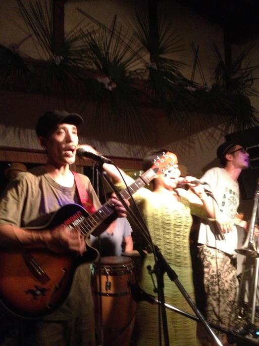 IBIZA祭りありがとうございました!_d0242009_23554493.jpg